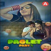 Paglet S01 (2021) Hindi Kuku Series 720p | 480p WEB-HD x264