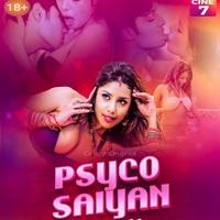 Psyco Saiyan 2021 EP02 Cine7 Hindi Series 720p   480p WEB-HD x264