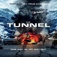 The Tunnel (2019) Hindi Dual Audio 720p   480p Bluray x264 Esub