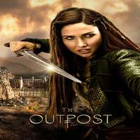 Download The OutpostSeason 3 Hindi Dubbed Web-DL 720p & 480p HD Free