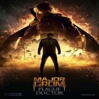 Major Grom: Plague Doctor (2021) Hindi Dual Audio 720p   480p Web-HD x264