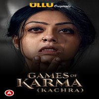 Games Of Karma ( Kachra ) 2021 Hindi Short Film 720p | 480p WEB-HD x264