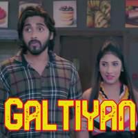 Galtiyan 2021 Halkut Hindi Series 720p | 480p WEB-HD x264