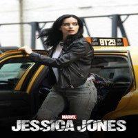 Download Marvel's Jessica Jones (Season 1 -3 ) Dual Audio {Hindi-English} 720p HEVC WeB-HD [250MB]