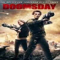 Doomsday 2015 Hindi Dual Audio 720p   480p BRip x264 Esub