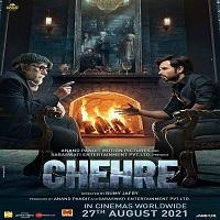 Chehre (2021) Hindi Full Movie Watch Online HD Print Free Download