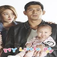 Download My Little Baby (Season 1) Korean Series {Hindi Dubbed} 720p HDRiP [300MB]