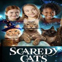 Download Scaredy Cats (Season 1) Dual Audio {Hindi-English} 720p 10Bit [150MB]