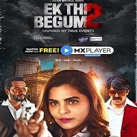 Ek Thi Begum (2021) Hindi Season 2 Complete Watch Online HD Print Free Download