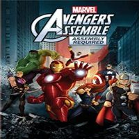 Download Marvel's Avengers Assemble (Season 1 – 2) Dual Audio {Hindi-English} WeB-DL 720p [200MB]