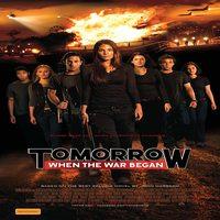 Tomorrow When the War Began 2010 Hindi Dual Audio 720p   480p BRip x264 Esub