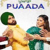 Puaada (2021) Punjabi Full Movie Watch Online HD Print Free Download