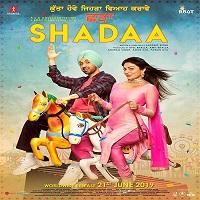 Shadaa (2019) Punjabi Full Movie Watch Online HD Print Free Download