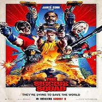 The Suicide Squad (2021) Hindi Dubbed Full Movie Full Movie Watch Online HD Print Free Download