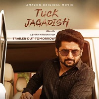 Tuck Jagadish (2021) Unofficial Hindi Dubbed Full Movie Watch Online HD Print Free Download