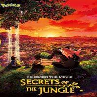 Download NetFlix PokéMon: Secrets of the Jungle (2021) Dual Audio (Hindi-English) 480p [320MB] || 720p [890MB] || 1080p [2GB]