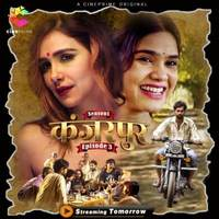 Kanjarpur 2021 EP03 Cineprime Hindi Sries 720p   480pWEB-DL x264