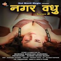 Nagar Vadhu 2021 S02E02 Hotmasti Hindi Series 720p   480p Web-HD x264